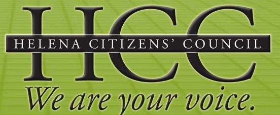 Helena Citizens Council Logo