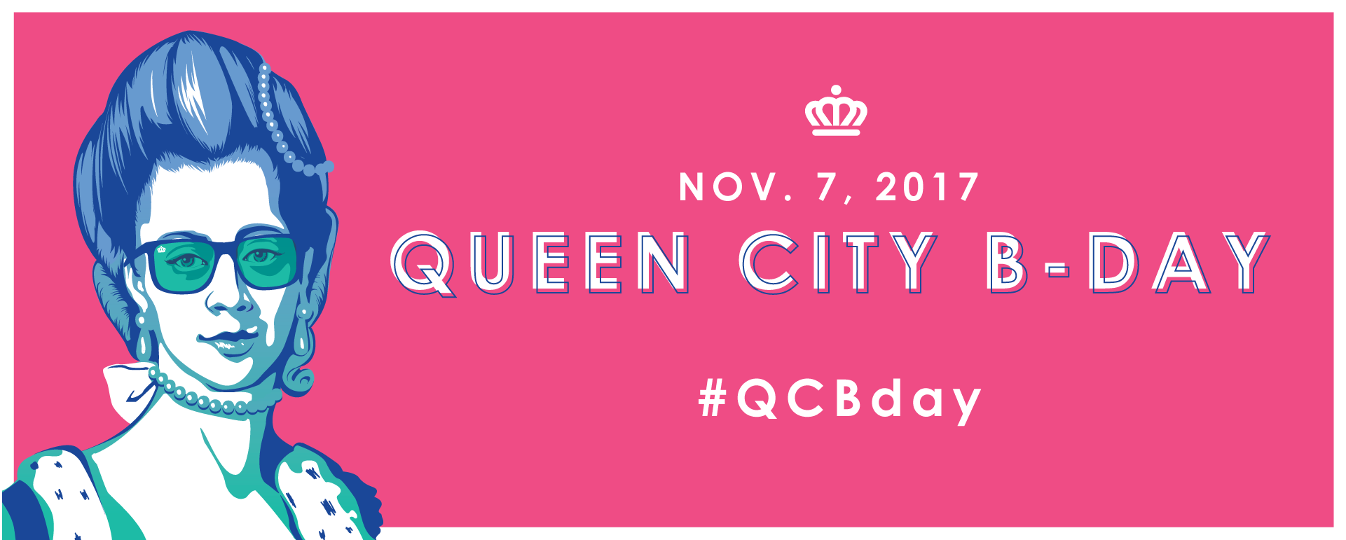 Queen City Bday