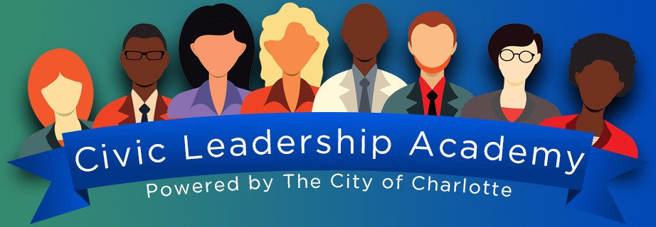 Civic Leadership Academy Artwork