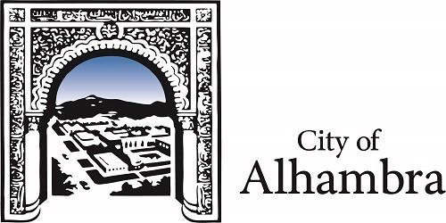 City of Alhambra Logo
